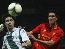 Вал голов в матче «Ливерпуль» – «Гомель» в ЛЕ эксперт Betfair считает маловероятным событием