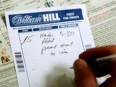 В William Hill готовятся к старту сезона в НФЛ