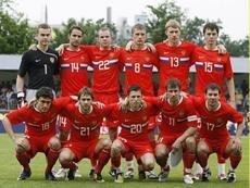 Капелло объявил состав сборной России. Аршавина в списке нет