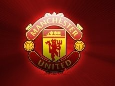 Эмблема 'Манчестер Юнайтед'