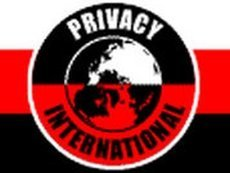 Эмблема Privacy International