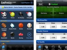 Betway выпускает новое мобильное приложение для ставок