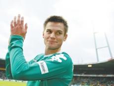 «Динамо» планирует подписать Розенберга