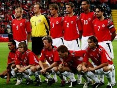 Букмекеры отдают победу Норвегии
