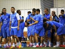 Букмекеры не верят, что Финляндия впервые в истории победит Францию в первой личной встрече отборочного турнира ЧМ-2014