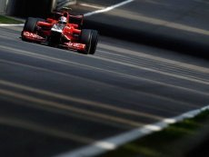 Фаворитом Гран-при Италии будет Хэмилтон