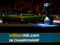 William Hill остается титульным спонсором британского чемпионата по снукеру