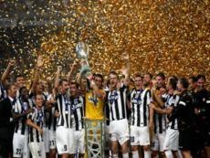 Беспроигрышная серия «Ювентуса» в чемпионате Серии А достигла уже 45 матчей