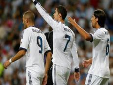 «Реал» простится с титулом чемпиона?