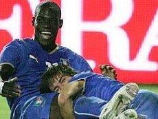 Италия - фаворит молодежного Евро