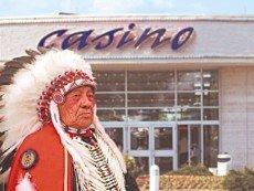 Новый игорный центр будет включать в себя два казино и отель