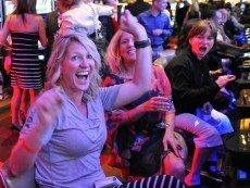 Клиенты казино в Мэриленде