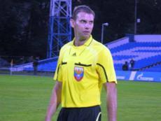 Комиссия РФС по выявлению договорных матчей допросит судью Анисимова