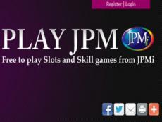 JPM Interactive будет использовать платформу от Microgaming