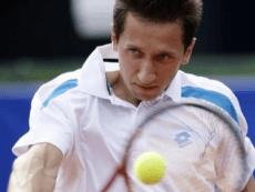 Бывшая первая ракетка Украины и экс-чемпион «Санкт-Петербург Опен» Стаховский может снова выиграть этот турнир