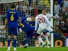 Сборная Украина показала свою волю к победе в матче с Англией, но сохранилась ли мотивация после ухода Блохина?