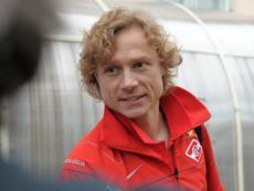 Валерий Карпин подтвердил, что в «Спартаке» есть проблемы