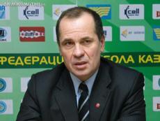 Николай Левников сравнил судейство Малого с отрыванием пальцев у боксера