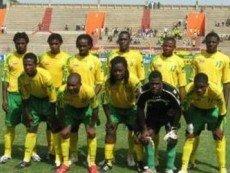 В Зимбабве намечается массовая дисквалификация футболистов и футбольных чиновников