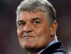 «Клуж» уволил тренера