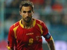 Черногория уже пять матчей подряд не проиграла