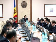 Правительство Молдовы одобрило поправки в Уголовный кодекс, связанные с договорными матчами