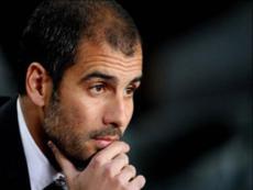 Вместо Аллегри «Милан» может возглавить Гвардиола