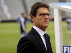 Капелло объявил окончательный состав на ближайшие матчи сборной