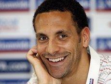 Англия победит, считает Фердинанд