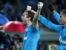 «Зенит» победил две краснодарские команды, должен продолжить набор очков и в этом матче