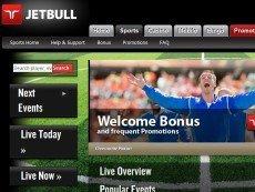 Скриншот сайта JetBull