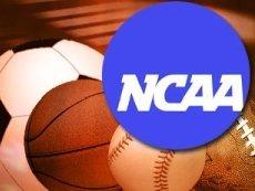Эмблема NCAA