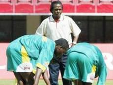 15 человек в Зимбабве поплатились за футбольные «договорняки»