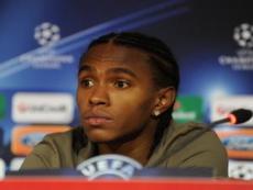 «Интер» готов заплатить за Виллиана 30 млн евро