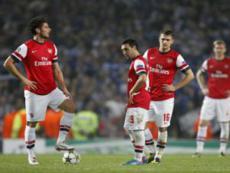 «Арсенал» сможет усилиться зимой на 40 млн фунтов