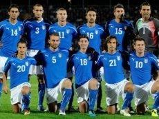 Франция и Италия забьют в товарищеском матче, считает прогнозист биржи ставок Betfair Кевин Хэтчард