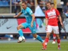 «Схватив» по пять мячей в последнем матче с «Зенитом» и в последнем туре РФПЛ, «Спартак» не внушает доверия