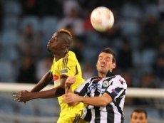«Анжи» достаточно обыграть «Удинезе», чтобы на 95% гарантировать выход в плей-офф Лиги Европы