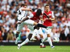 «Арсенал» не обыграет «Суонси», считает прогнозист Betfair Джеймс Монте