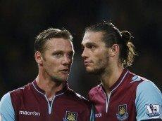 Кевин Нолан и Энди Кэрролл могут отличиться голом в ворота бывшего клуба, принеся победу «Вест Хэму», считает эксперт Betfair