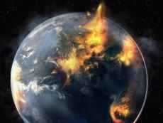 Букмекер Bet-At-Home оценил вероятность конца света коэффициентом 666