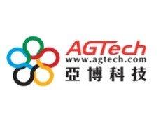 Эмблема AGTech