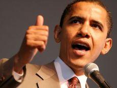 Ирландский букмекер Paddy Power верит в Барака Обаму