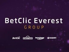 Эмблема Betclic Everest Group