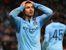 Эпизод матча 'Манчестер Сити' - 'Аякс'