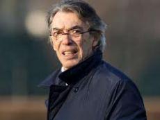 Моратти: Балотелли не нужен «Интеру»