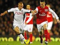 «Арсенал» - «Фулхэм»: прогноз на матч и ставки бумкекеров