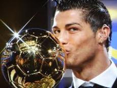Роналду: «Нас с Месси объединяет только профессия»