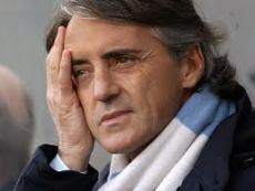 Манчини: «Ман Сити» не готов побеждать в Лиге Чемпионов