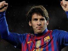 Месси и другие ключевые игроки «Барселоны» прибудут в Москву на матч со «Спартаком»